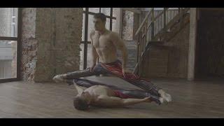 Kalutskih Show! The best acrobatics duo!