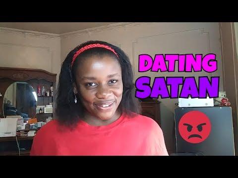 satanist dating a christian