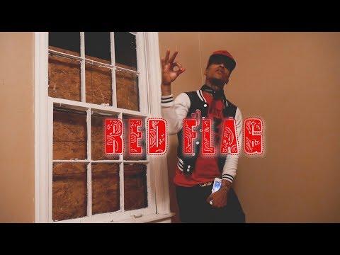 Memphis JSM - Red Flag (Official Music/Dance Video)