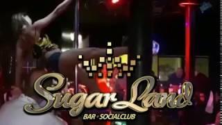 Huahin nightlife - Thailand WALKING STREET, girls, bar - Nightclub SUGARLAND BAR CLUB HUA HIN