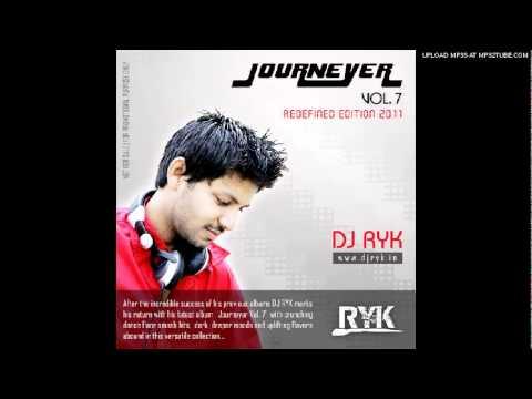 DJ RYK Feat. DJ MNV - Ooh La La (Private Edit Mix)