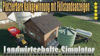 """[""""Farming"""", """"Simulator"""", """"LS19"""", """"Modvorstellung"""", """"Landwirtschafts-Simulator"""", """"Platzierbare Kalkgewinnung mit Füllstandsanzeigen"""", """"LS19 Modvorstellung Landwirtschafts-Simulator :Platzierbare Kalkgewinnung mit Füllstandsanzeigen""""]"""