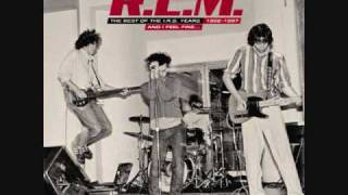 Stand by R.E.M. with lyrics. Please comment and rate! (By the way, ...