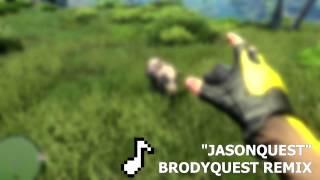 """JASONQUEST"" - A short BRODYQUEST remix"