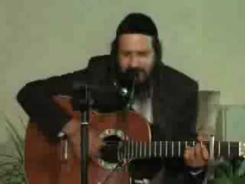 שיר למעלות הגירסא המקורית - יוסף קרדונר