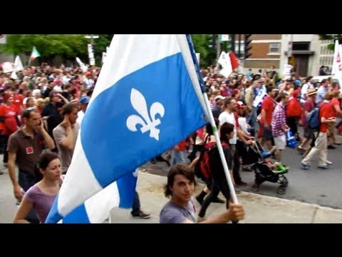 Quebec Election Gives Students a Victory on Tuition Hikes, Fight for Free Education Continues