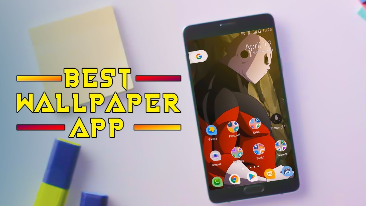 The Best Wallpaper Application Of 2018