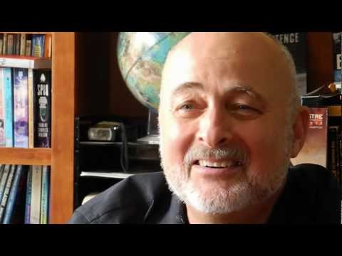"Science and the ""Great Delusion"" with David Brin, Sci-Fi Author"