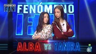 Fenómeno Fan (T2) | Alba y Yanira protagonizan el duelo más igualado de la noche