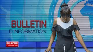 BULLETIN BON 16H DU 17 05 2018