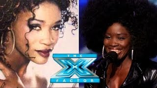 Lillie McCloud from The X-Factor Is Really Who? | DAILY REHASH | Ora TV