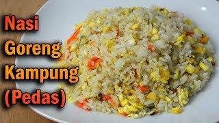 Video Resep Nasi Goreng Kampung (Pedas) / How To Make Nasi Goreng Kampung (Spicy) - #MASAKMASAK12 download MP3, 3GP, MP4, WEBM, AVI, FLV Oktober 2018