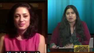 Fatima Bhutto on Her New Book 'The Shadow of the Crescent Moon' - Excerpt