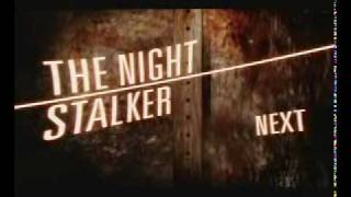 The Night Stalker movie trailer