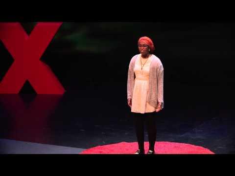 Just another towelhead: Hamda Yusuf at TEDxRainier