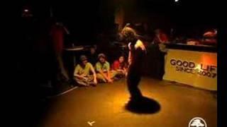 即興ダンス GOOD LIFE Presents SOUL SESSION@ASTRO 2008.5.24 kamimae ...