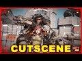 Borderlands 3: Tyreen vs Lilith Cutscene (STEALING HER POWERS SCENE)
