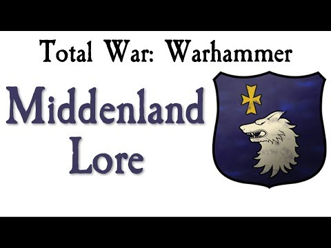 Middenland Lore Total War: Warhammer