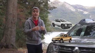 TN Autos Programa 87 | Test Drive Renault Duster OROCH