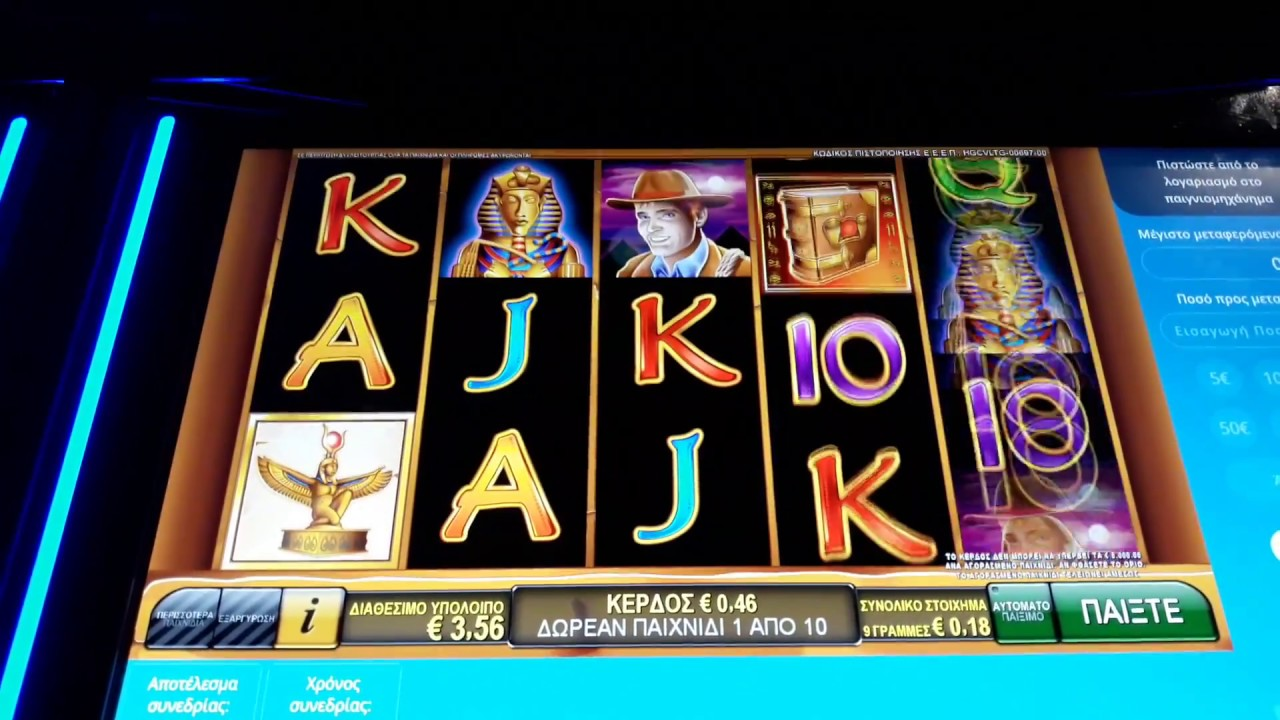 Book Of Fra Casino Games
