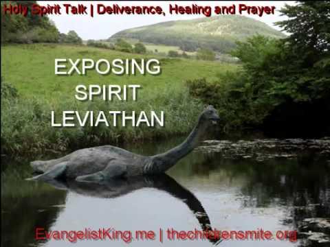 Exposing Spirit Leviathan