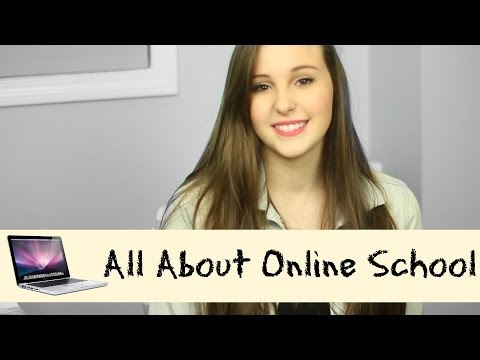 All About Online School & My Experience