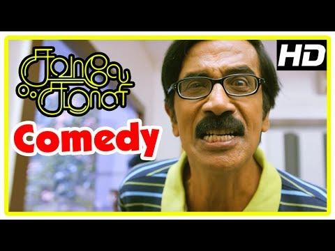 Savaale Samaali Movie Comedy | Part 2 | Ashok Selvan | Jagan | Karunas | Manobala | Urvashi