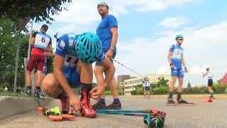 Vidzemes TV: Sporta tribīne (11.08.2018.)