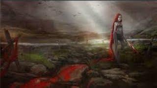 Goddess Andraste