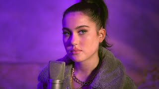 Claudia Valentina - Come & See Me (PartyNextDoor Cover)