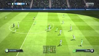 FIFA 15 HKVPL S8 Game 9 United Freedom 1