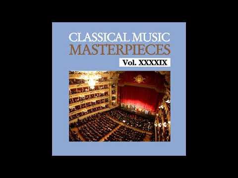 14 Orchester Der Wiener Staatsoper - Cantata BWV 4: VII. Wir essen und leben wohl