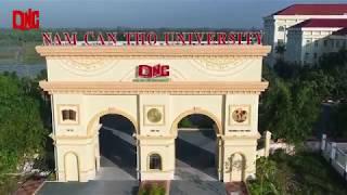 Giới thiệu Trường Đại học Nam Cần Thơ