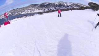 Falls Creek 2013 Snowboarding Drovers Dream