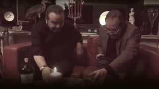 Carlos PerÓn  -  Talks To The Americas