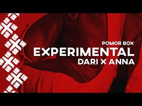 Dari VS Анна | Experimental | Pomor Box Dance Battle