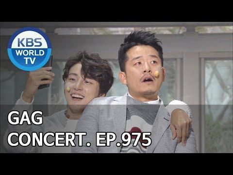 Gag Concert | 개그콘서트 [ENG/2018.12.01]