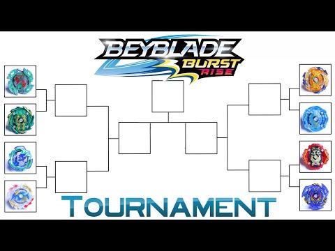 BEYBLADE BURST WORLD TOURNAMENT | Beyblade Burst Rise Hyper Sphere ベイブレードバーストガチンコ