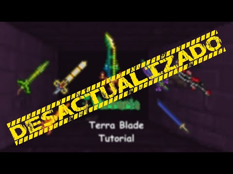 Crafting Tutorial Terraria