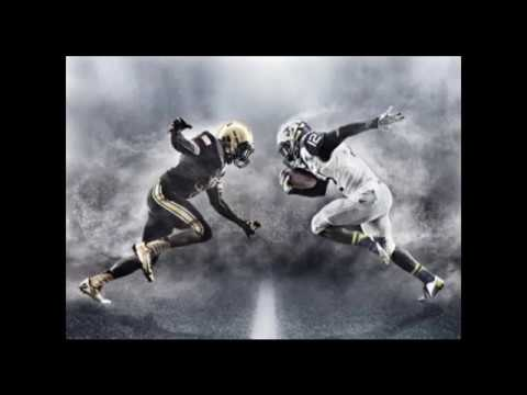 Top 3 Football Pump Up Songs