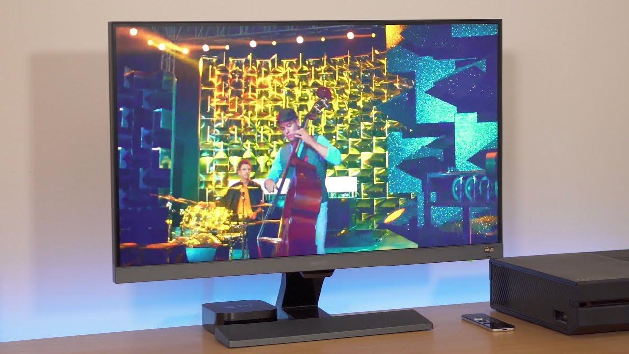 HDR Monitor Test 2020 ▷ die besten 7 HDR Monitore im Vergleich