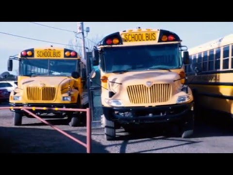 Connected School Bus - Howe Public Schools