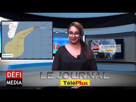 Le Journal Téléplus – Berguitta arrive, restez à l'abri
