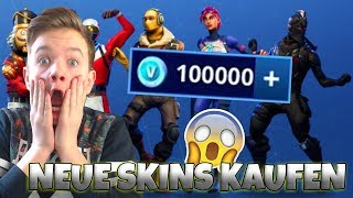 BUY NEW SKINS! XXL Holiday Stream | Fortnite Battle Royale (English)