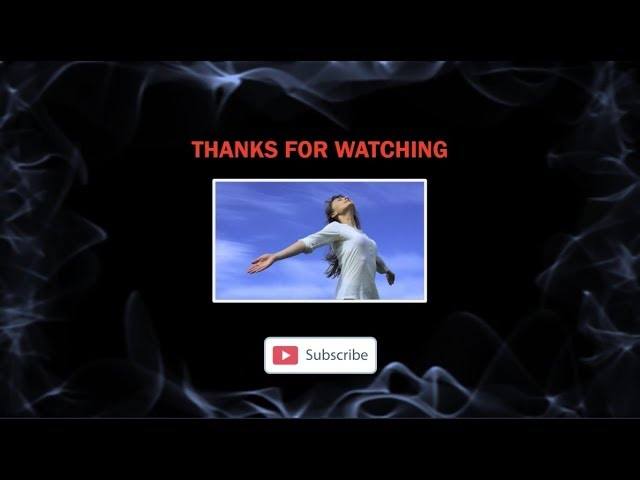 Youtube Subscribe Video Templates 06