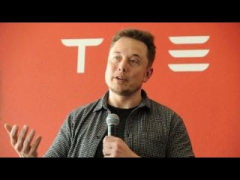 Elon Musk's flamethrowers to ship in two weeks