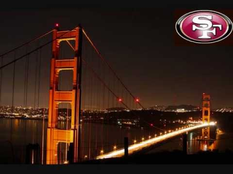 Don't Stop Believing Journey San Francisco 49ERS.