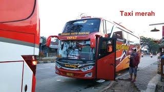 Unit baru 3 minggu Trip Sugeng Rahayu Jb3 Bandung Ngawi 7336