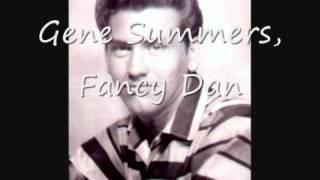 Gene Summers, Fancy Dan.wmv