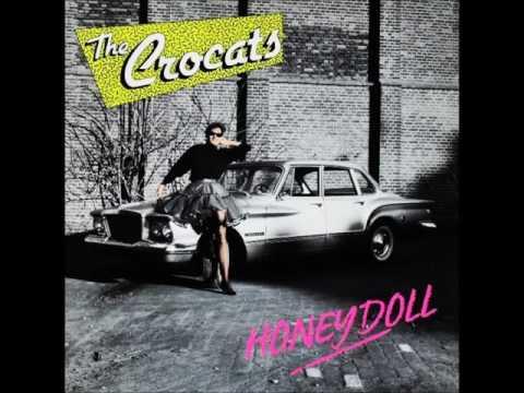 The Crocats - Rockabilly Dog